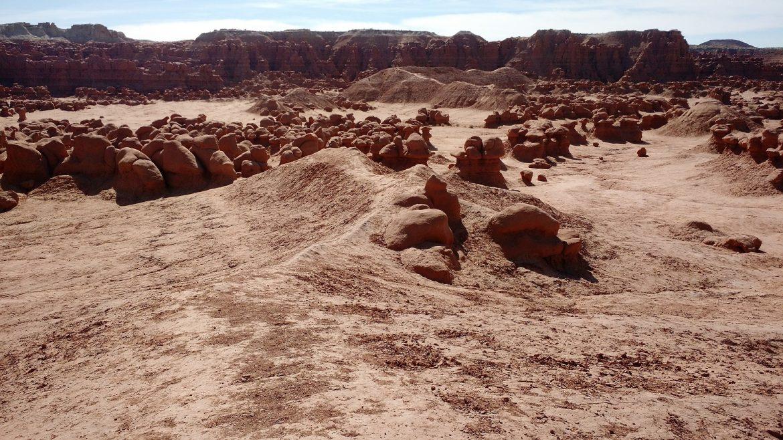Estudio de suelos para cimentaciones